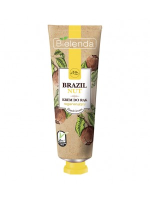 Wholesale Bielenda Brazil Nut Hand Cream- 50ml