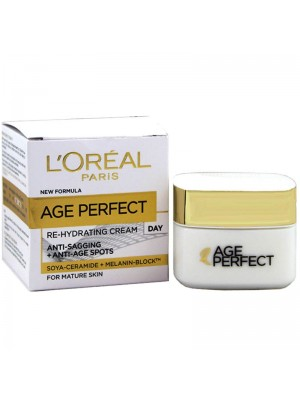 Wholesale L'Oreal Age Perfect Re-Hydrating Day Cream