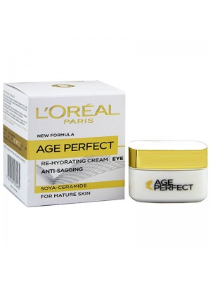 Wholesale L'Oreal Age Perfect Re-Hydrating Eye Cream
