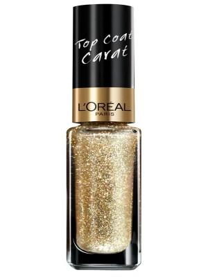 L'Oreal Color Riche Top Coat - 5ml