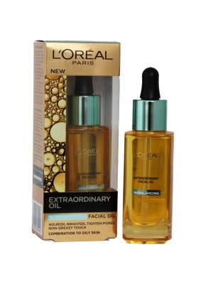 L'Oreal Extraordinary Facial Oil