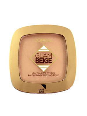 Wholesale L'Oreal Glam Beige Healthy Glow Powder - Assorted