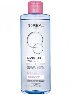 Wholesale L'Oreal Micellar Cleansing Water - Sensitive Skin