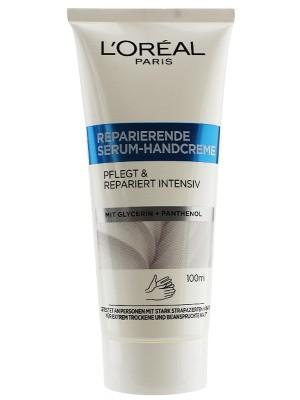 L'Oreal Paris Repairing Serum Hand Cream - 100ml