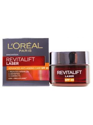 Wholesale L'Oreal Revitalift Laser Renew Anti-Ageing Night Cream-Mask - (50 ml)