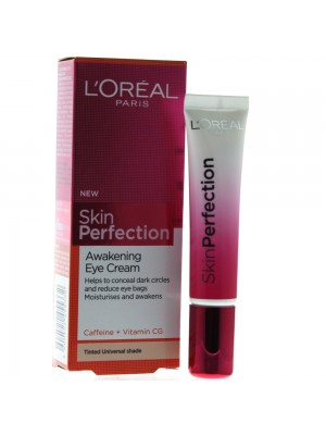 L'Oreal Skin Perfection Awakening Eye Cream