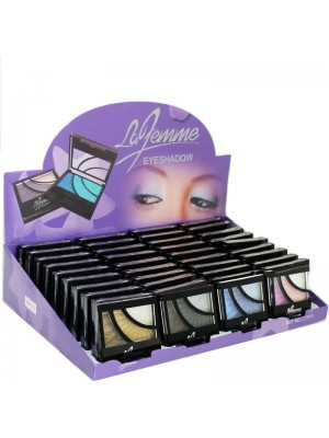 La Femme Eyeshadow Tray (B)