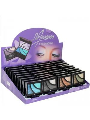 La Femme Eyeshadow Tray (A)