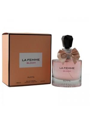 Wholesale RiiFFS La Femme Bloom 100ml Eau De Parfum