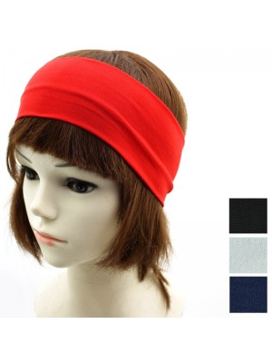 Ladies Fabric Headband (Spectator Assortment)