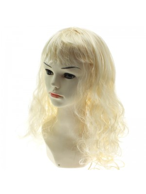 Ladies Glamour Wigs - Blonde