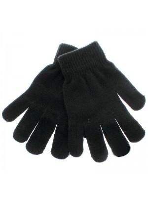 Ladies Magic Thermal Gloves - Black