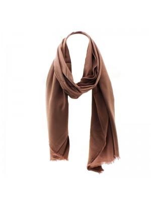 Wholesale Ladies Pashmina Scarves-Rose Gold