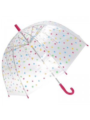Wholesale Children's Star Design Umbrella