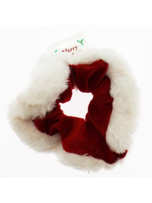 Ladies Christmas Style Scrunches