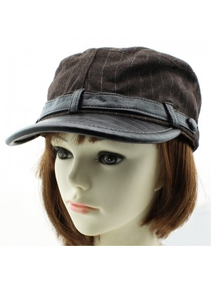 Ladies Fashion Baker Boy Hats - Assorted Colours