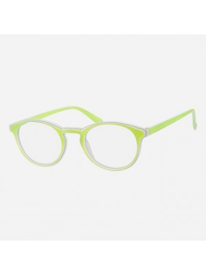 Ladies Full Rim Reading Glasses - Asst. Colours & Strengths