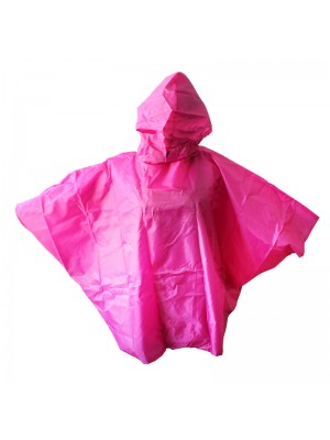 Ladies' Rain Ponchos - Assorted Designs