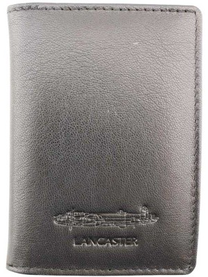 Wholesale Men's Military Heritage Leather Card Wallet - Lancaster