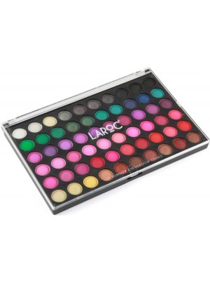 Laroc Beginners Collection 120 Colour Eyeshadow Palette - Summer