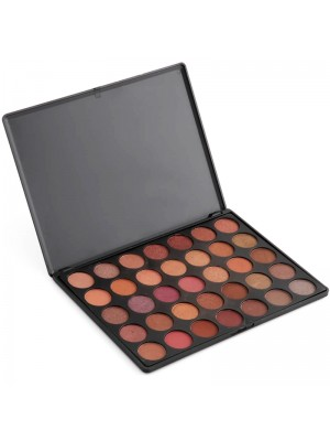 Wholesale Laroc Beginners Collection 35 Colour Eyeshadow Palette - Shadow Light