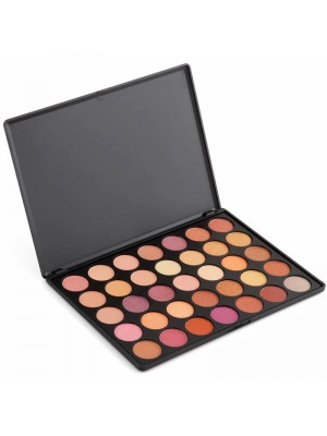 Wholesale Laroc Beginners Collection 35 Colour Eyeshadow Palette - Beach Club
