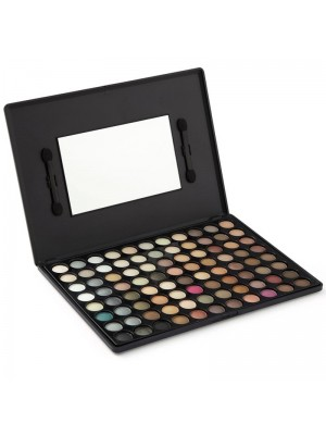 Wholesale Laroc Beginners Collection 88 Colour Eyeshadow Palette - Natural