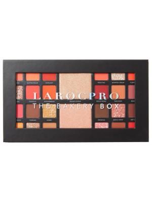 Laroc Pro The Bakery Box Eye Shadow Palette
