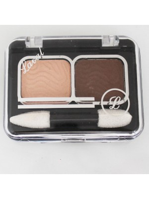 Laval Mixed Doubles Eyeshadow (Coffee Cream)