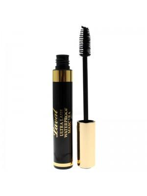 Laval Ultra Lash Waterproof Mascara - Black