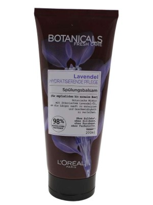 L'Oreal Paris Botanicals Fresh Care Lavender Hydrating Conditioner(German Writing)-200ml