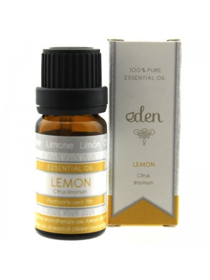 Eden Essential Oil - Lemon (10ml)
