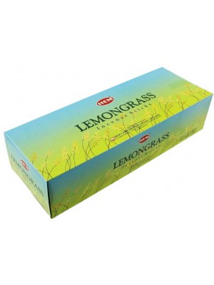 Wholesale HEM Incense Sticks - Lemongrass