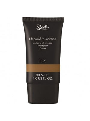 Sleek Lifeproof Foundation - LP15