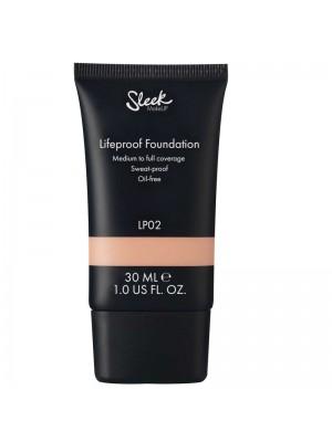 Sleek Lifeproof Foundation -LP02