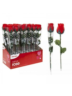 Wholesale Light Up Roses Assortment
