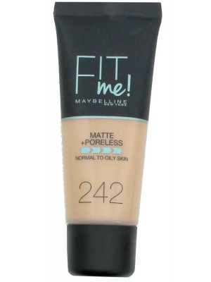 Wholesale Maybelline New York Fit Me Foundation-242