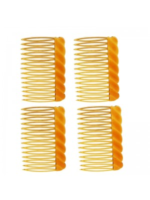Light Brown Slide Comb