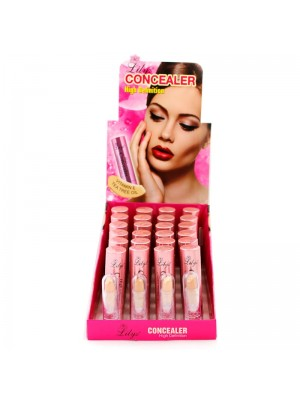 Wholesale Lilyz High Definition Concealer - Assorted