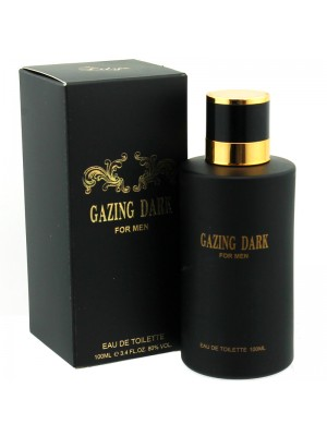Lilyz Men Eau De Toilette Perfume - Gazing Dark