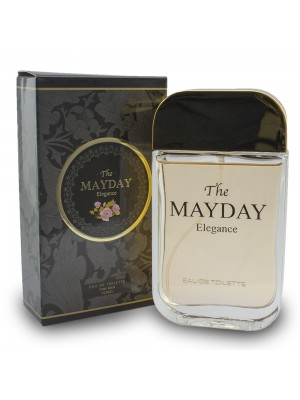 Lilyz Mens Perfume - The Mayday Elegance