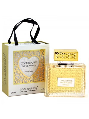 Wholesale Linn Young Ladies Perfume - Coeur Pure
