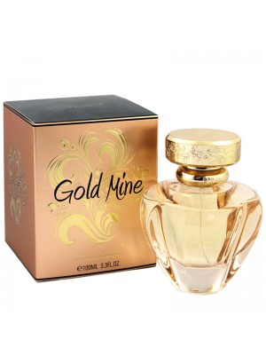 Wholesale Linn Young Ladies Perfume - Gold Mine