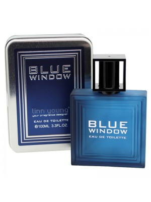 Linn Young Ladies Perfume - Blue Window