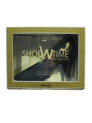 Linn Young Ladies Perfume - Shoewtime Gold