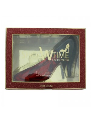 Linn Young Ladies Perfume - Shoewtime Red