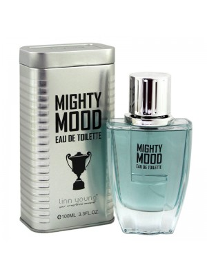Wholesale Linn Young Mens Perfume - Mighty Mood