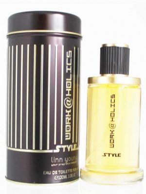Wholesale Linn Young Eau De Toilette Perfume For Men-100ml
