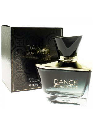 Linn Young Ladies Perfume - Dance Burlesque (100ml)