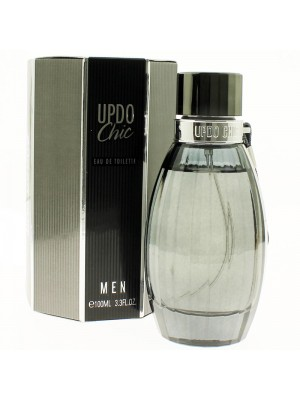 Linn Young Men's Perfume - Updo Chic
